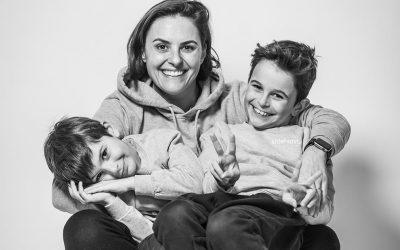Jeder Tag Muttertag – oder warum ein familienfreundlicher Job Gold wert ist